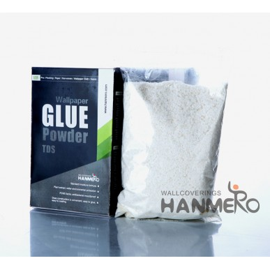 HANMERO Cheap Easy Paste High Stickness Wallpaper Glue Powder
